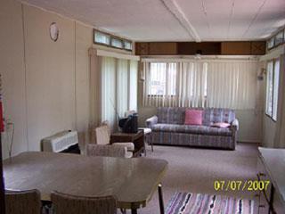 Trailer Living Area